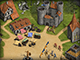 Tribal Wars - Village View